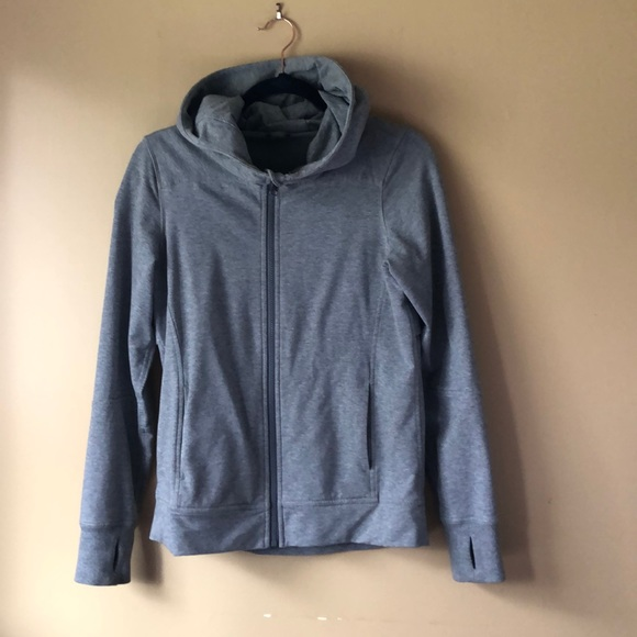 Lululemon zip up sweater